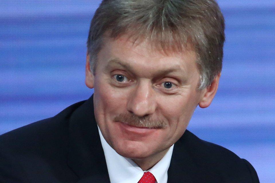 ВКремле отреагировали наплан столицы Украины  помирной реинтеграции Донбасса