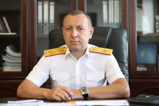НаСтаврополье назначили нового руководителя Следственного комитета