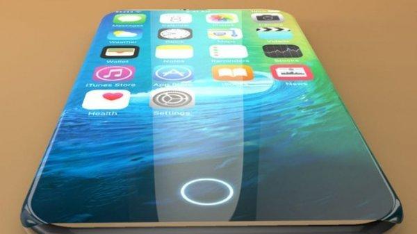 Весь мир ошибался поповоду  iPhone 8— Apple его даже неразрабатывает