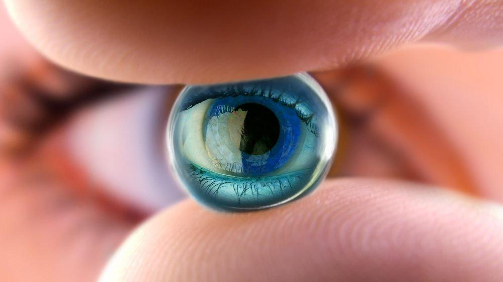 Новосибирские ученые создали 1-ый вмире биоразлагаемый протез для лечения глаукомы