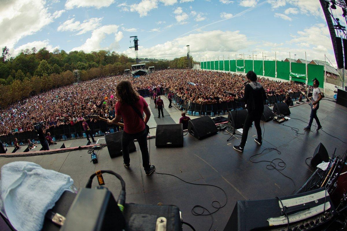 ВНижнем Новгороде 5августа пройдет фестиваль «Рок чистой воды»