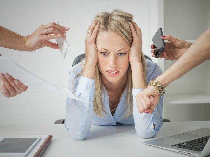 Ученые узнали, как стресс влияет насосуды
