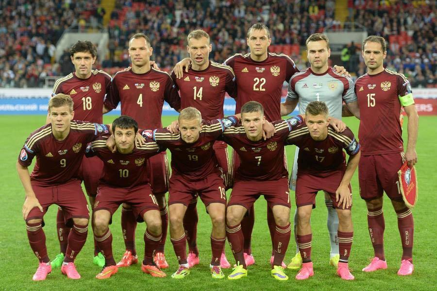 Мутко обозначил прогресс вразвитии сборной Российской Федерации пофутболу
