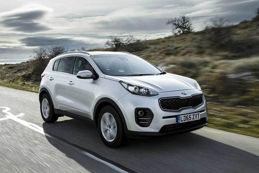 Продажи авто намировом рынке увеличились на3,4% кконцу весны