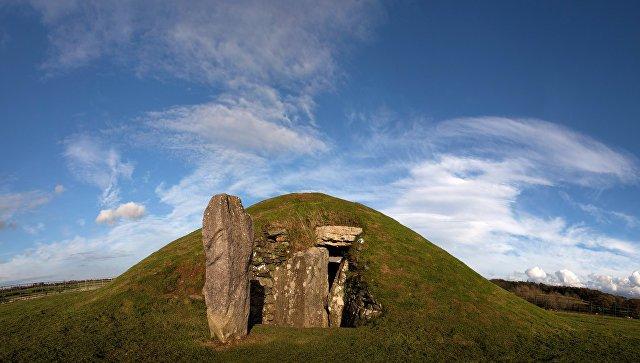 Археологи обнаружили «старшего брата» Стоунхенджа
