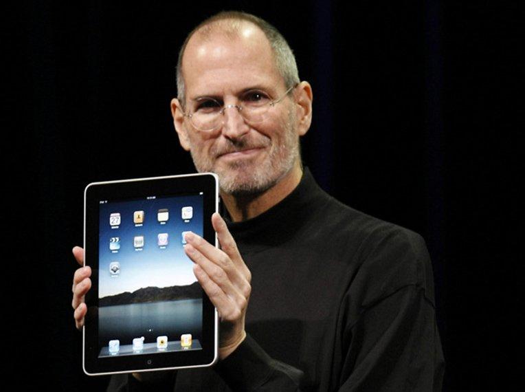 Стали известны детали появления iPhone иiPad