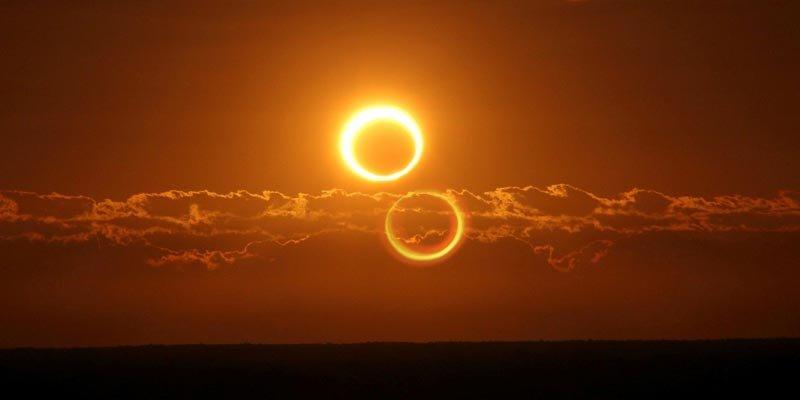 Предсказание от NASA Земля погрузится во тьму на 15 дней