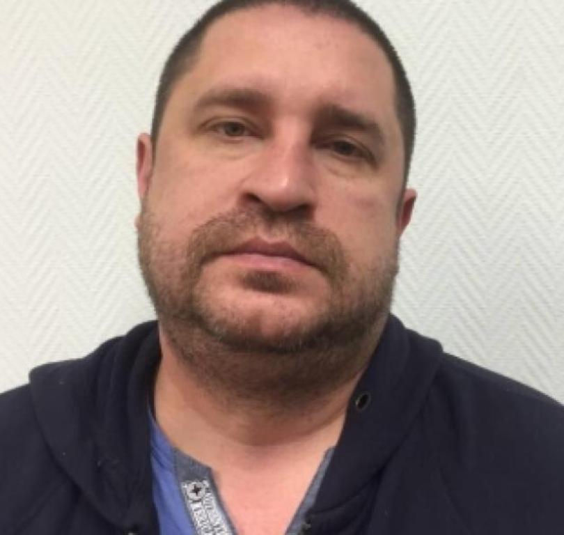Алтайские полицейские задержали в столицеРФ «вора взаконе»