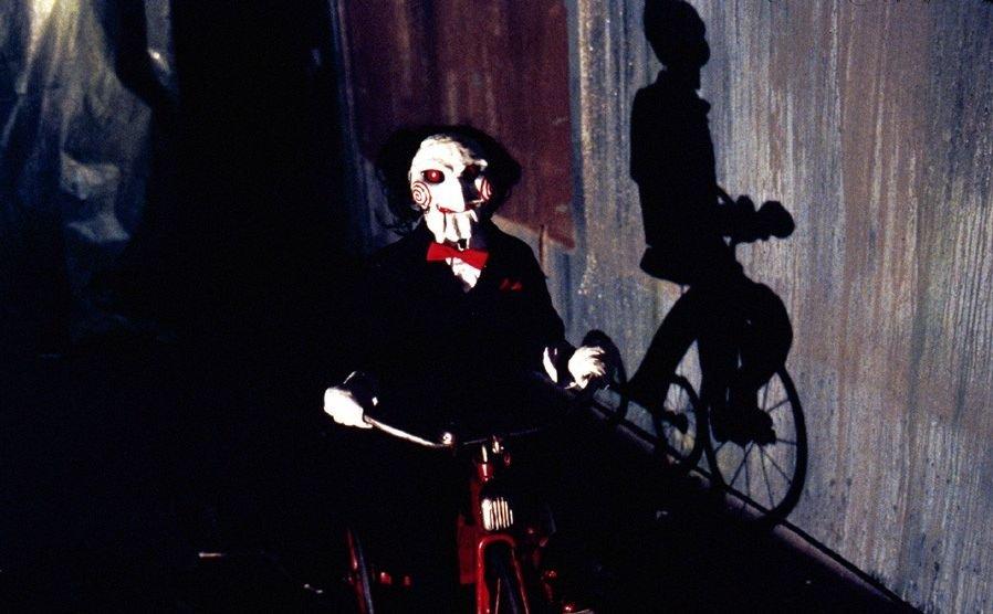 Стало известно, когда выйдет восьмая часть культового фильма ужасов «Пила»
