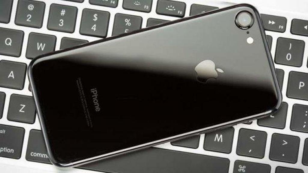 В России резко обвалились цены на iPhone 7 Plus