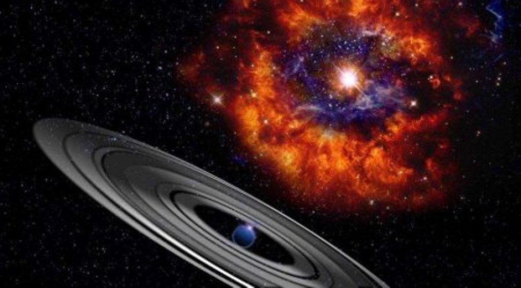 Ученые NASA получили