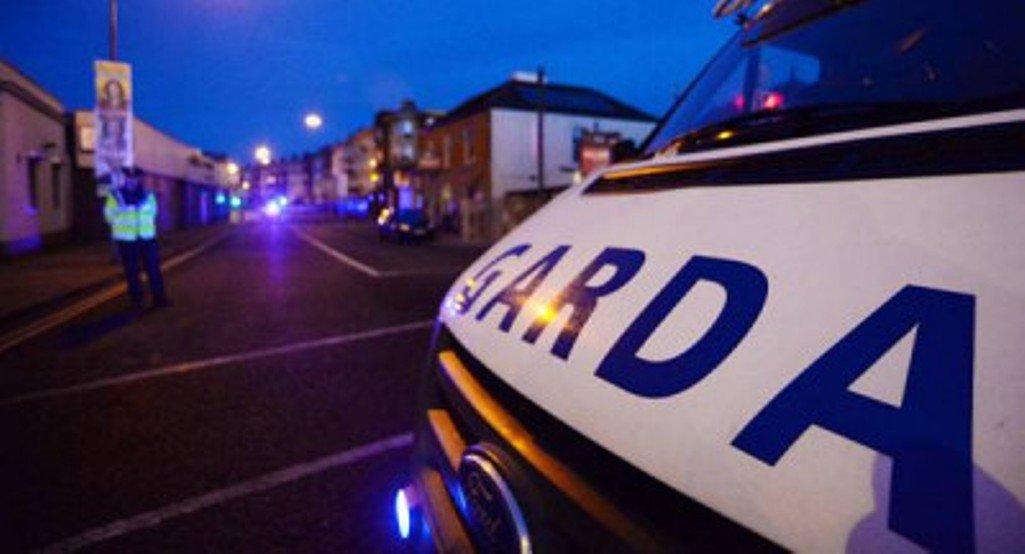 Учитель-ирландец умер вДТП вовремя секса