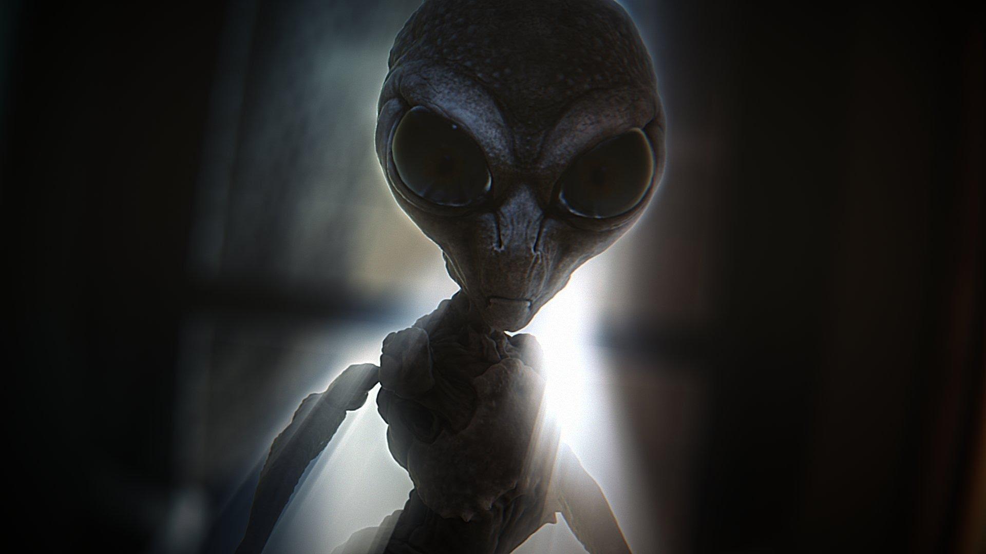 Уфологи назвали число скрываемых НЛО имертвых пришельцев
