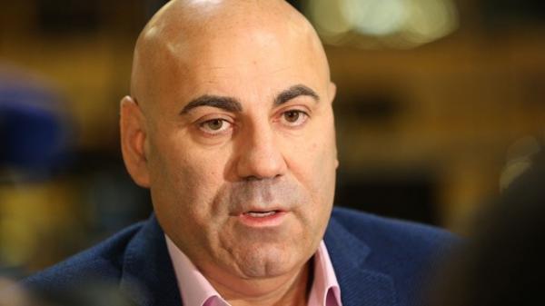 Русский продюссер Иосиф Пригожин обвинил украинские власти ввымогательстве $1 млн
