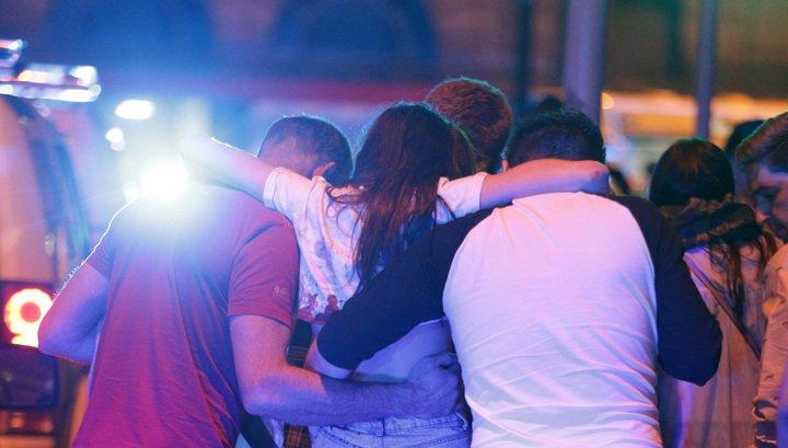 Террорист изМанчестера собрал бомбу спомощью видео наYouTube