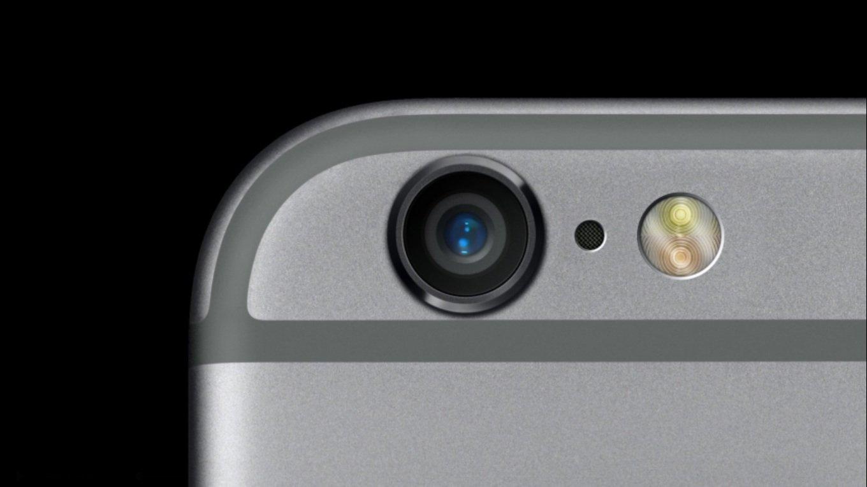 Для iPhone было создано приложение сфункцией распознавания объектов