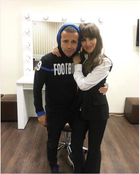 Бывшая подруга Андрея Губина считает тяжелобольного певца красавчиком
