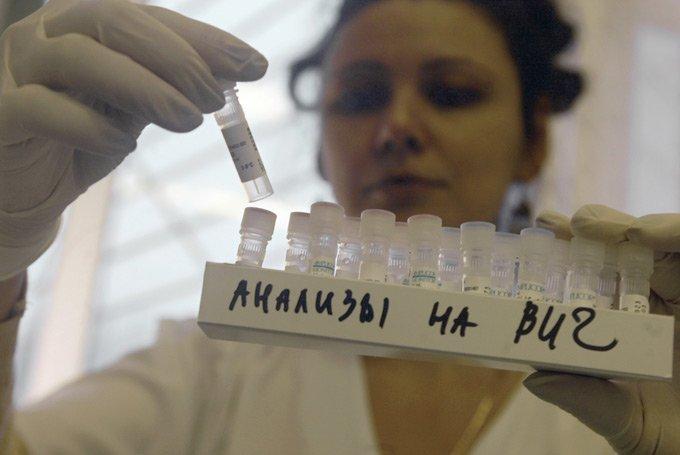 ВБашкирии отВИЧ-инфицированных матерей родилось 176 детей