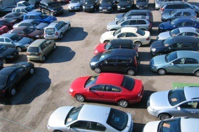 Весной в Российской Федерации продажи авто спробегом увеличились на4,1%