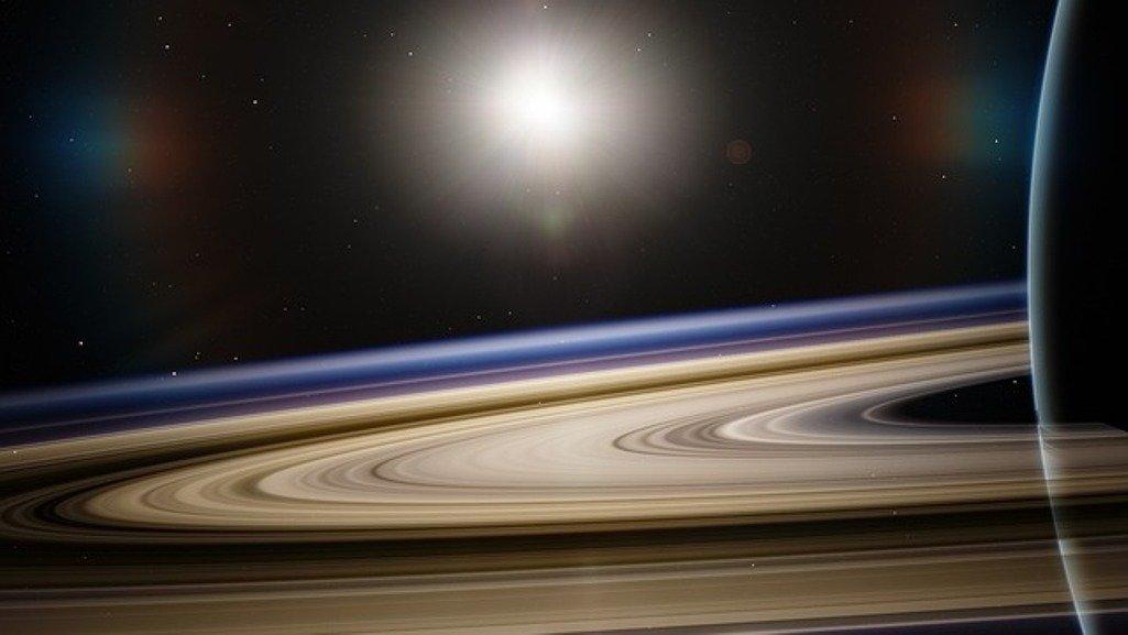 Астрономы отыскали наспутнике Сатурна огромный океан