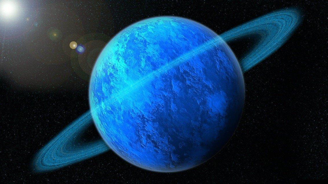 Полюса магнитного поля Урана изменяются каждый день— ученые