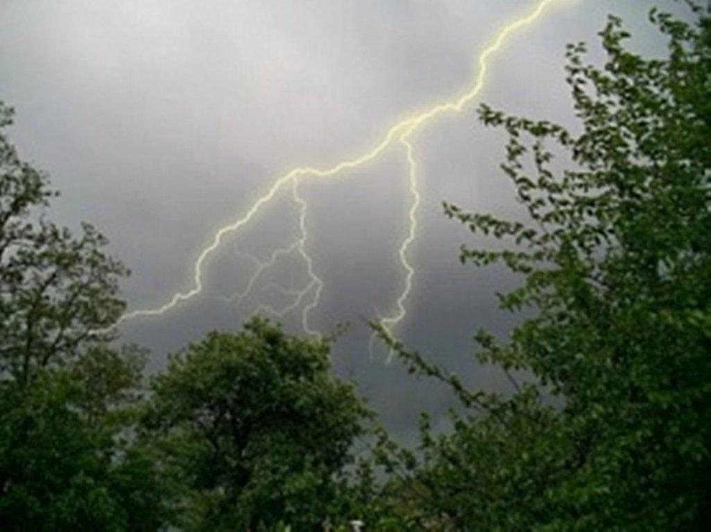 Погода наЮжном Урале испортится 25июня
