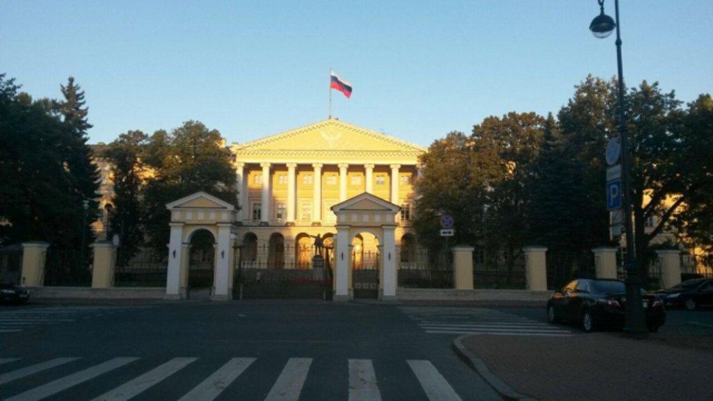 Улица Пролетарской Диктатуры вПетербурге возвратится кистокам