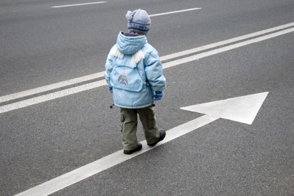 Под Череповцом 7-летний ребенок пропал вместе сотцом
