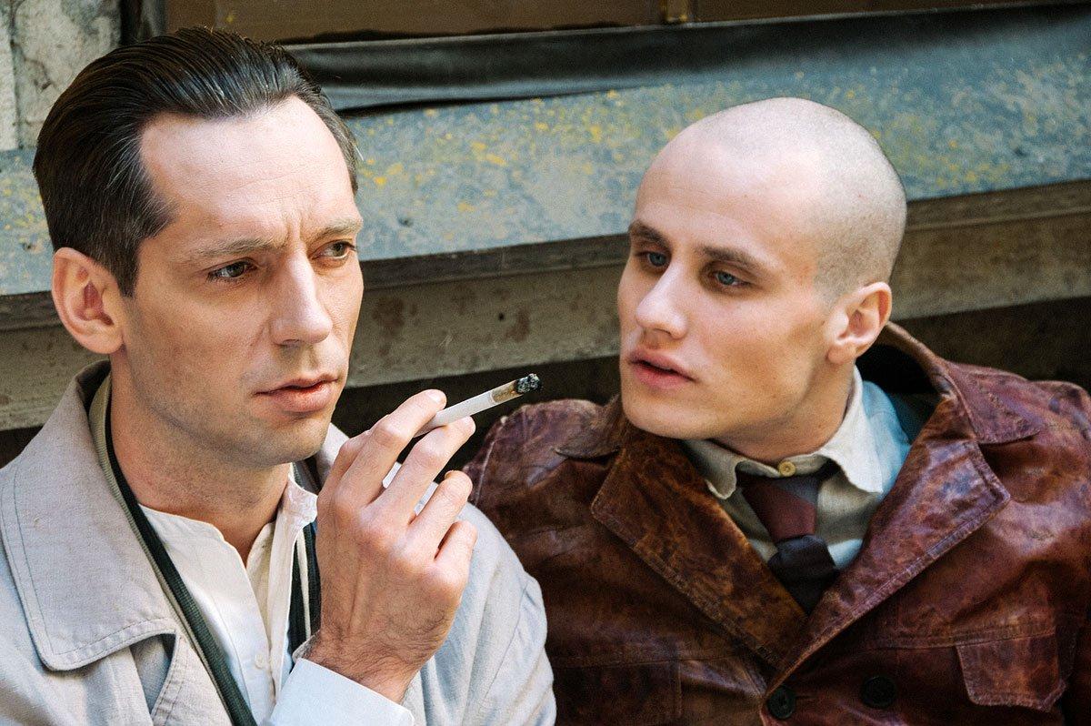 Русская лента «Хармс» получила две награды Шанхайского кинофестиваля