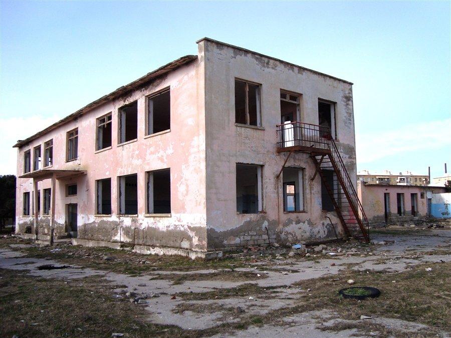 ВКалужской области умер  ребенок, после обрушения потолка внедостроенном помещении