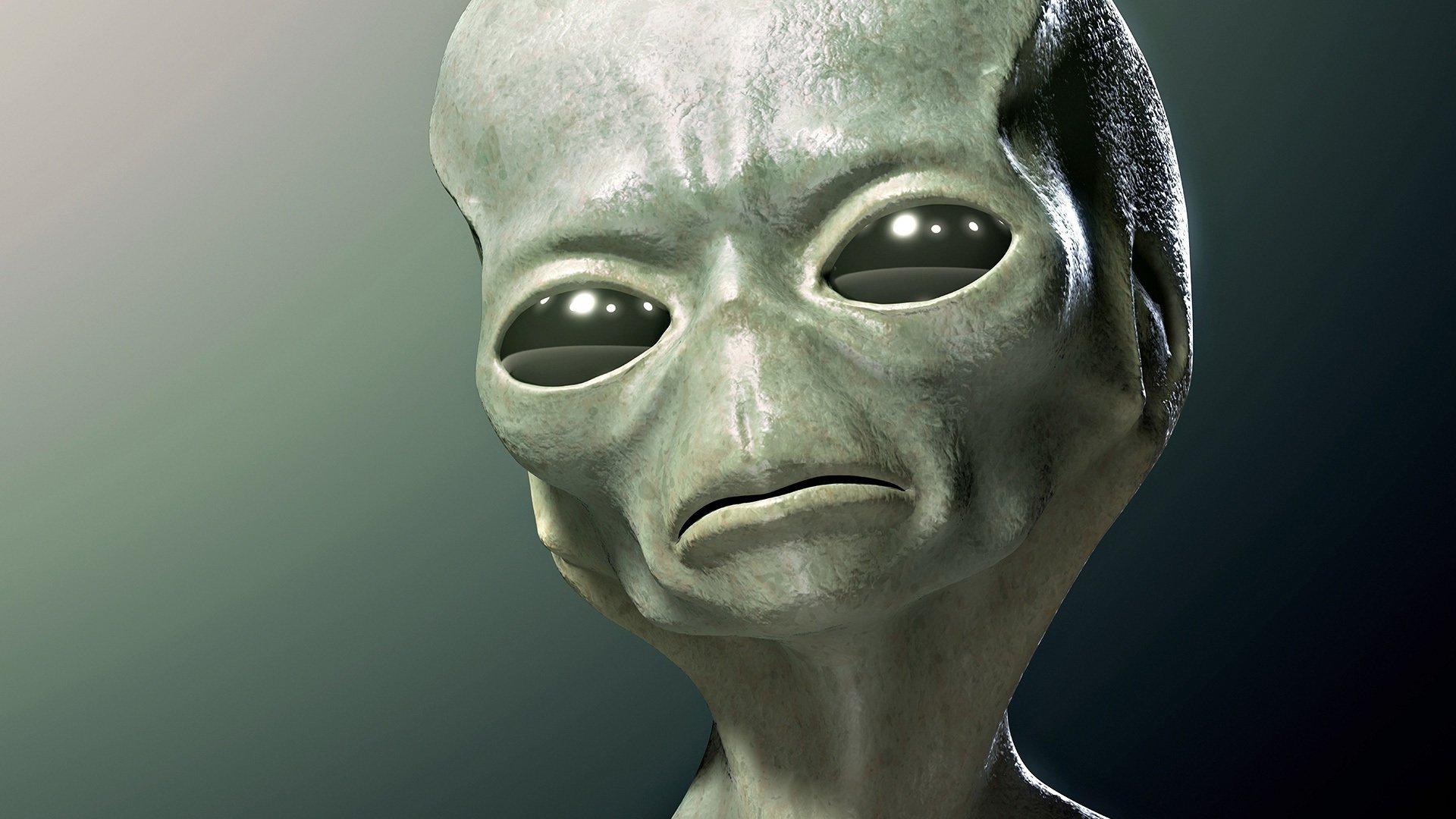 Хакеры Anonymous: NASA объявит оботкрытии разумных инопланетян