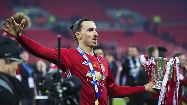 Ибрагимович может продолжить карьеру в«Атлетико»