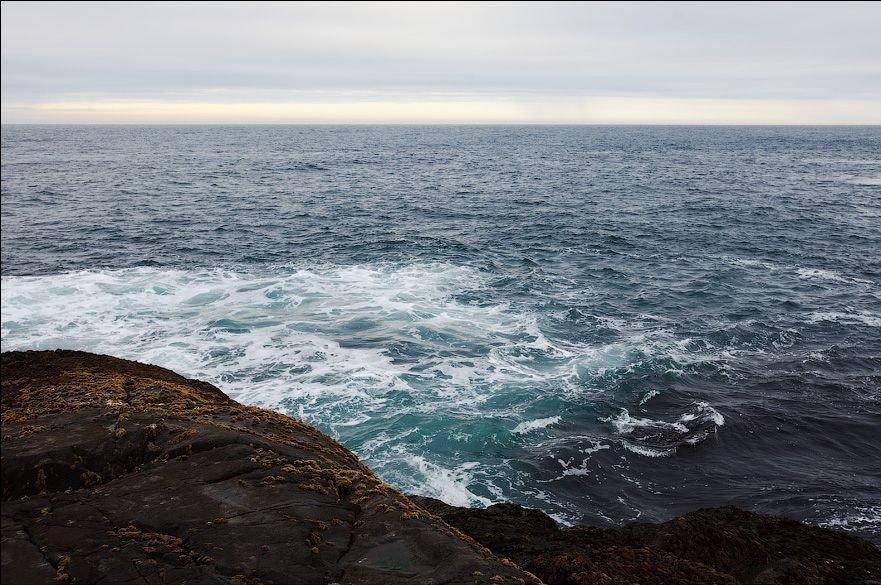 ВБаренцевом море отыскали пропавших рыбаков