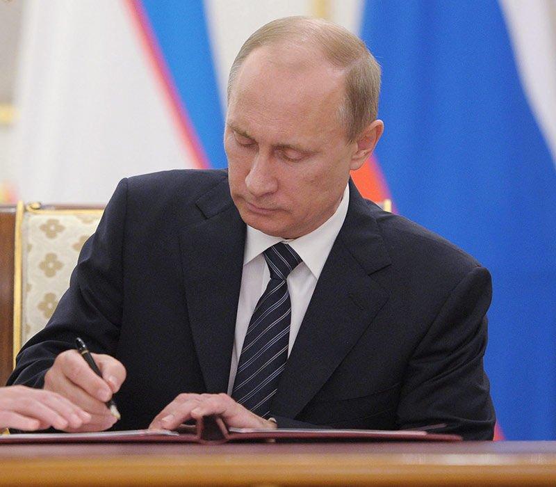Песков поведал о стабильных докладах Воробьева Путину посвалке вБалашихе