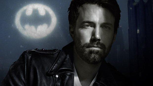 Бен Аффлек сыграет главную роль в новейшей части «Бэтмена»