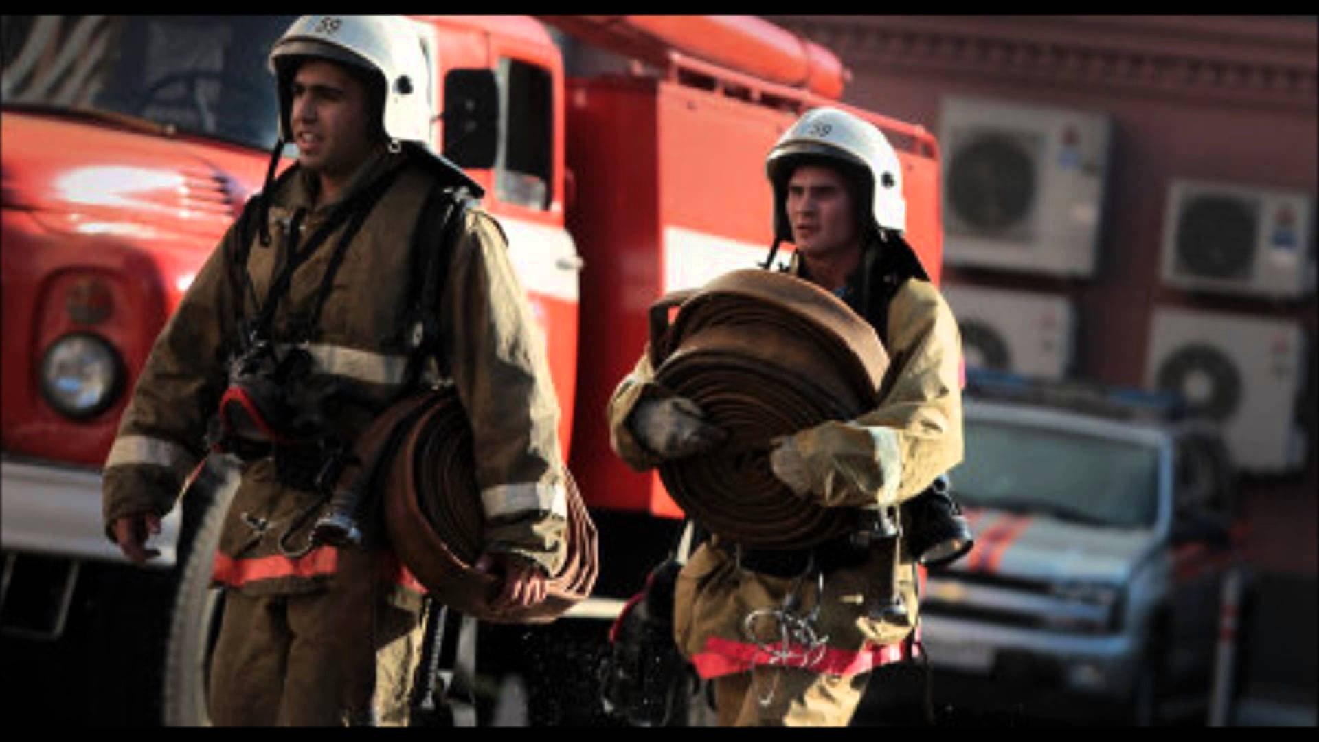 Впожаре насеверо-западе столицы умер человек, 15 эвакуированы