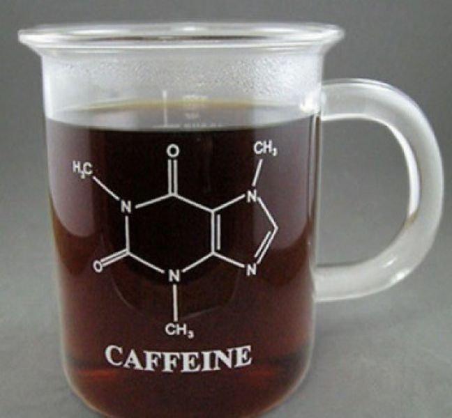 Ученые узнали, как кофеин влияет намассу человека