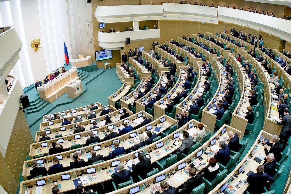 Президент подписал закон осоздании реестра взяточников