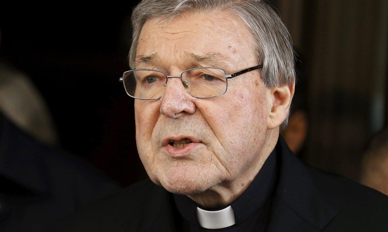 Австралийскому кардиналу Джорджу Пеллу предъявлены обвинения в половых домогательствах