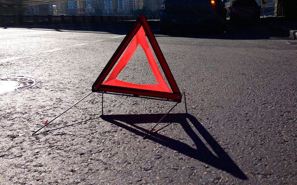 ВРостовской области вДТП пострадал ребенок