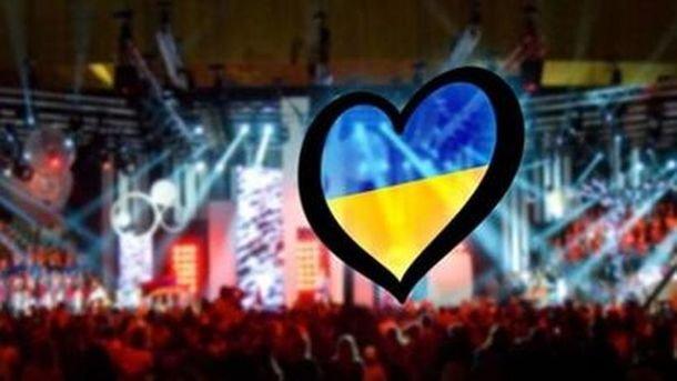 Украинский организатор «Евровидения» назвал необоснованным штраф занедопуск Самойловой