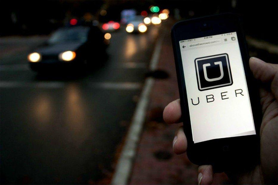 Uber запустил вТатарстане проект пообслуживанию бюджетных учреждений