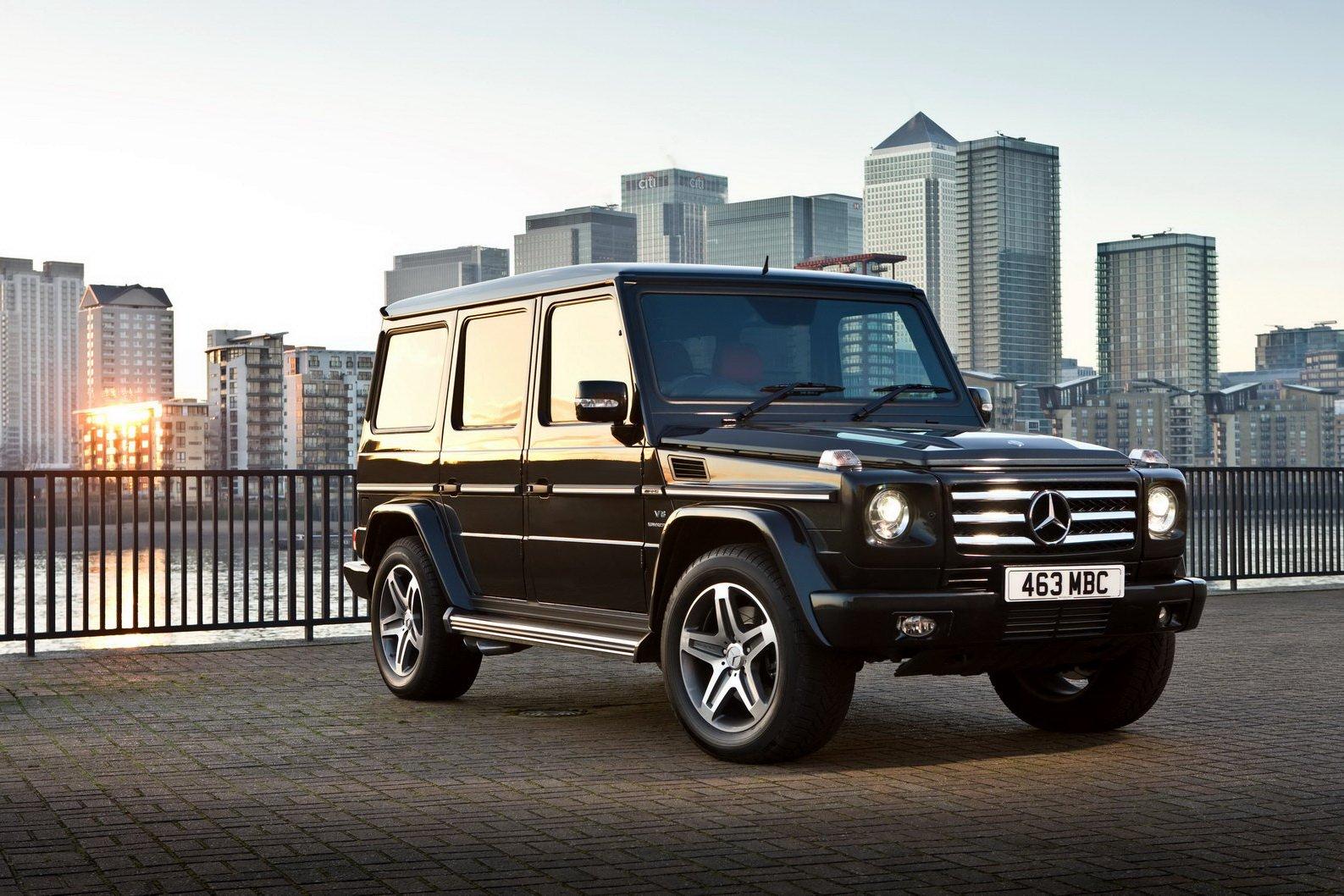 Benz отзовет 3,5 тысячи авто в Российской Федерации