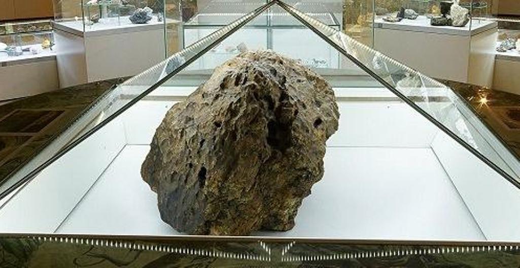 ВСША представили компьютерную модель падения Челябинского метеорита