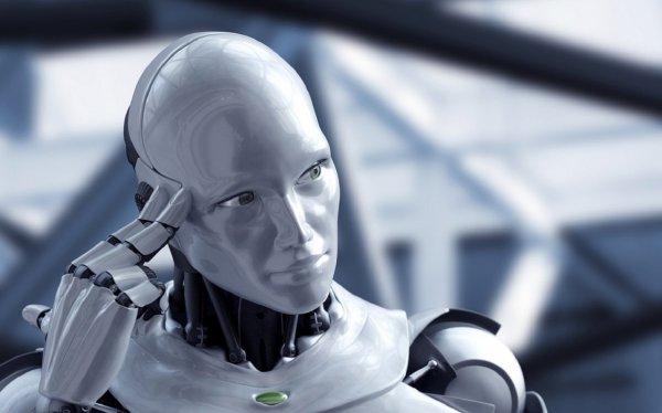 Спустя 120 лет все действия вместо человека будут выполнять роботы