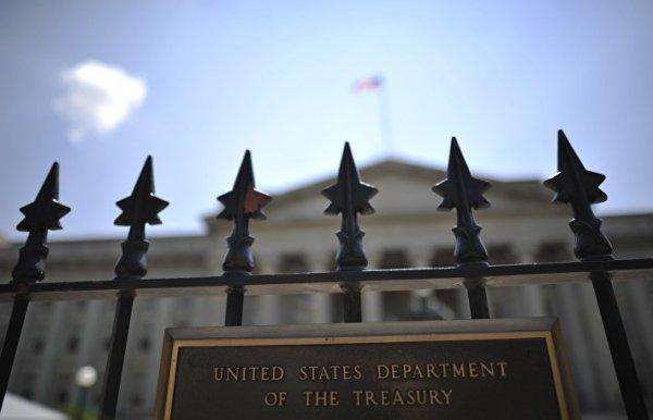 США ввели санкции против России, КНДР и Китая