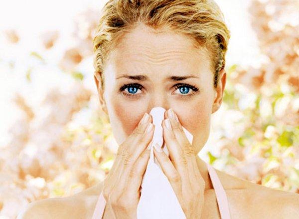 Ученые нашли способ надежного избавления от аллергии