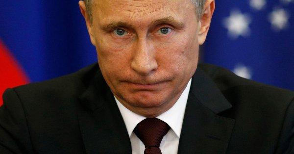Путин предлагал Клинтону подумать о вхождении РФ в состав НАТО