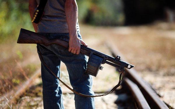 Росгвардия проверит дачников, имеющих оружие