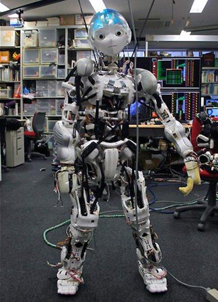 Ученые занялись созданием гибких роботов для работы в космосе